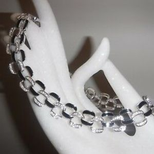 Authenric Swarovski Necklace